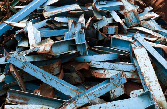 j smith metals ltd scrap metal